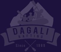Dagalirafting